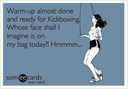 *fitness humor *