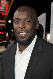 Michael K. Williams -
