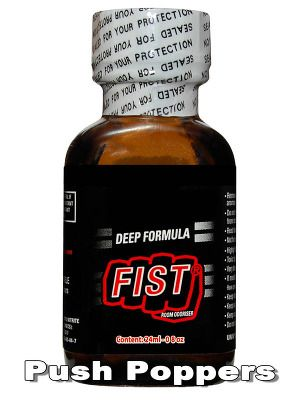 Fist Deep Formula 24 ml belongs to the best and most intense poppers there are! poppers.com | Find our e-store for the best sex toys and incenses there are! #Poppers #LargePoppers #poppers_com