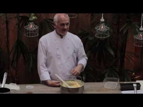 Estilo Gourmet - Osvaldo Gross Receta Budin Ingles