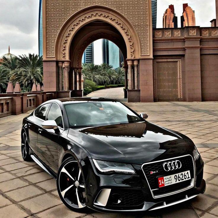 Luxury Car Obsession: Best 25+ Audi A7 Ideas On Pinterest
