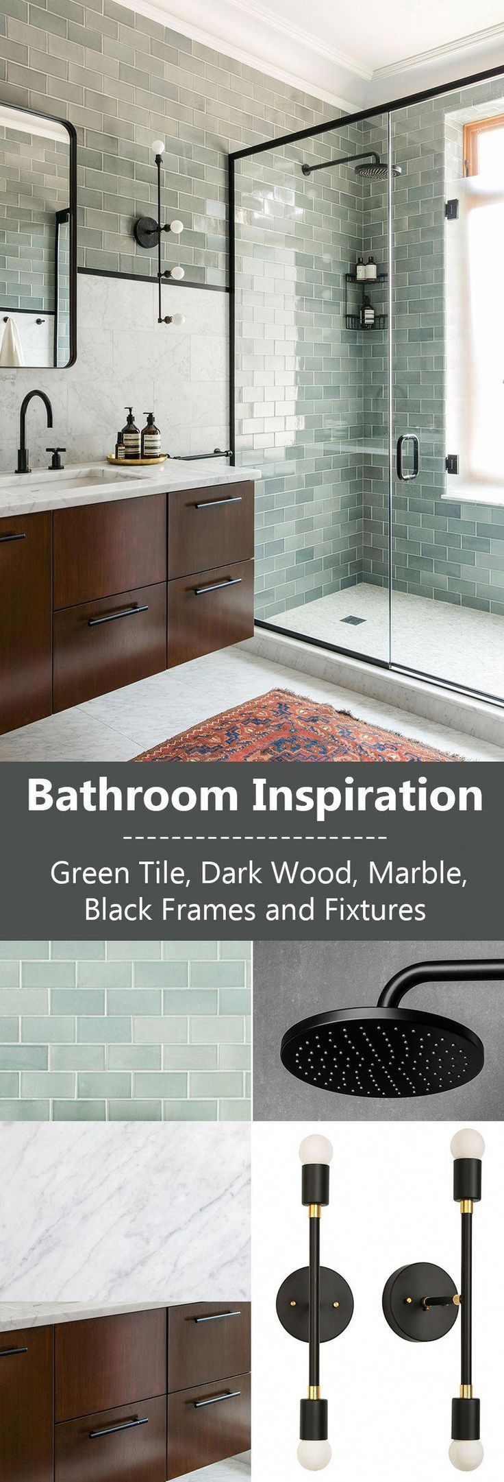 Atemberaubendes Foto – lesen Sie unsere Artikel für noch kreativere Konzepte! #coppersink – – #badezimmerideen