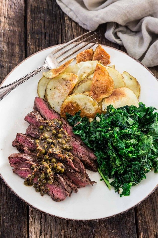Our 10 Favorite Blue Apron Recipes