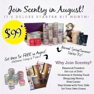 Join my team this month only and get DOUBLE!!! http://abrady.scentsy.usJoin Scentsy, Sell Seasons, Starters Kits, Kits Include, Scentsy Business, Team, Join Today, New Friends, The Holiday