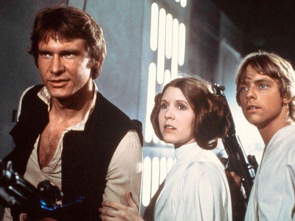FRASES 7 - 'Que la fuerza te acompañe' ('May the force be with you') – Saga La Guerra de las Galaxias (1977 – en la actualidad)  Pronunciada por los personajes creados por George Lucas, desde Luke Skywalker a Han Solo, pasando por el almirante Ackbar, Yoda y Obi Wan Kenobi, ocupa el puesto número 7 en la lista de las mejores frases que ha dado el celuloide.