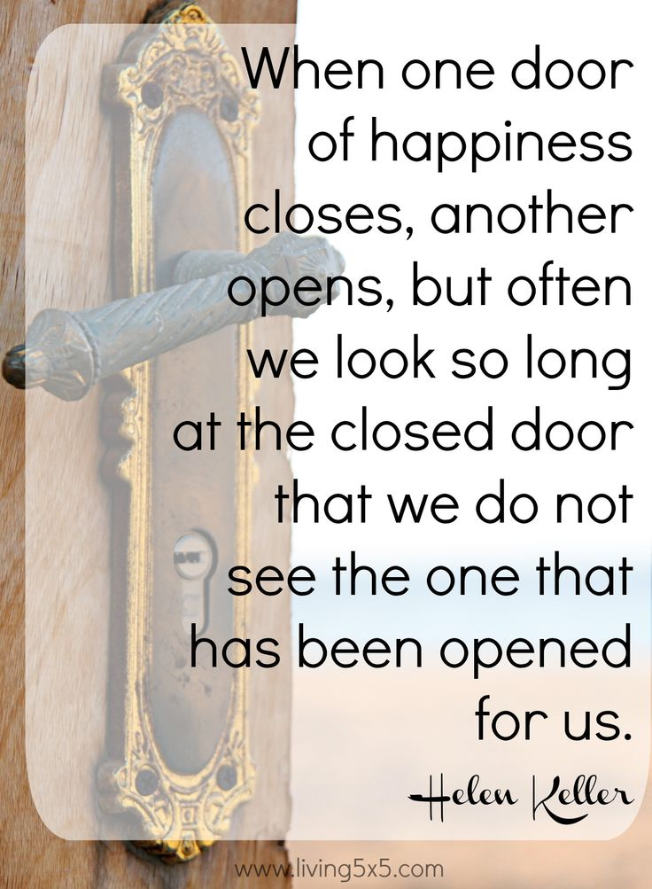 Quotes About Doors Mesmerizing Best 25 Closed Door Quotes Ideas On Pinterest  Closed Doors