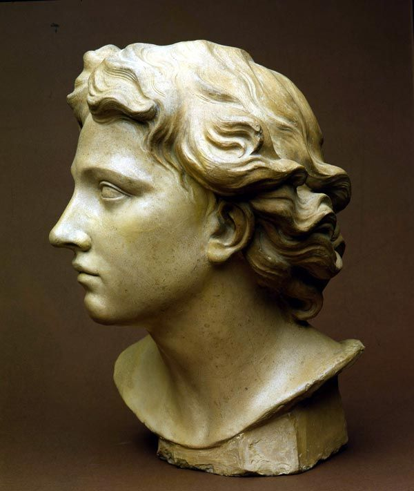 26 best Sculpture Alessandro Algardi images on Pinterest ...