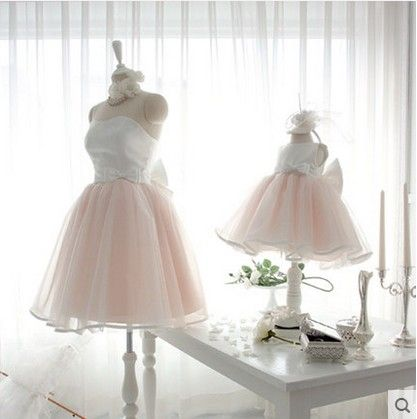 31.01$  Buy here - http://alilep.shopchina.info/1/go.php?t=32792544175 - 2017 Fashion Mother Daughter Dresses For Wedding and Birthday Party Matching Mother Daughter Clothes Girls Dresses Ladies dress 31.01$ #buyonlinewebsite