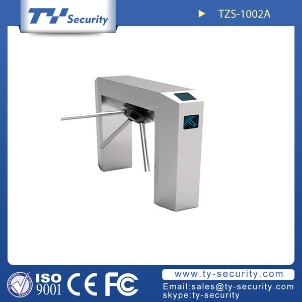 3-ARM (DROP ARM) TURNSTILE TZS-1002A