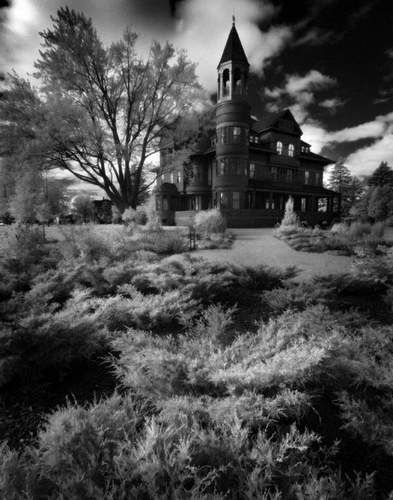 Haunted Places on Earth: Haunted Places in Wisconsin >>Love these!