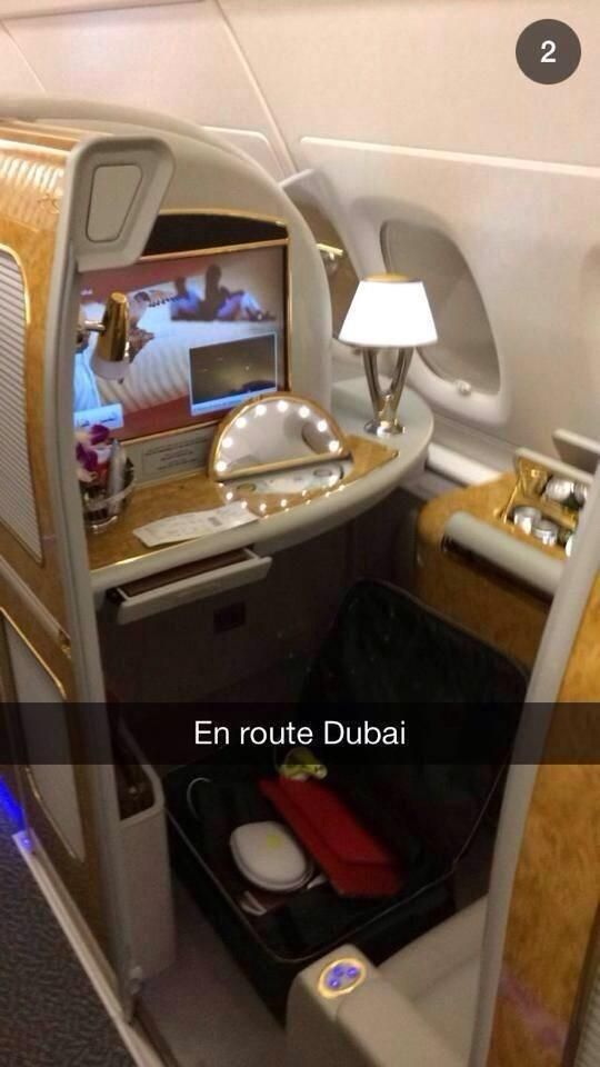 18 Annoying Photos of Rich Kids on Snapchat