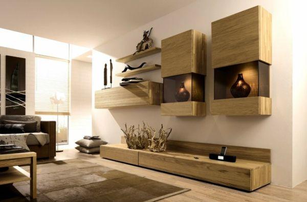 meuble-suspendu-de-salon-ensemble-mural-suspendu-en-bois