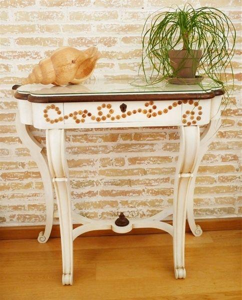 L'atelier de Papillon - Old sideboard