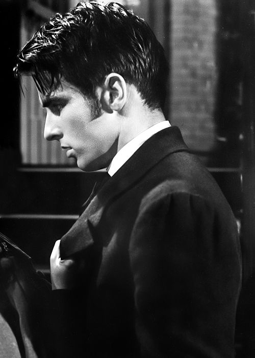 """Montgomery Clift - """"The Heiress"""" 1949"""