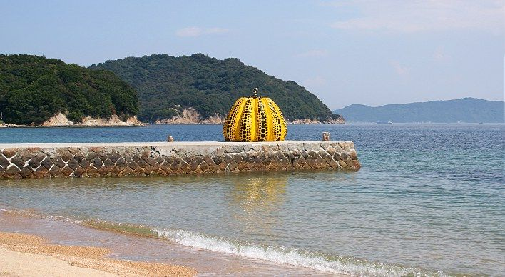 Naoshima Travel Guide