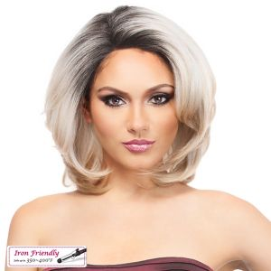 ITS A WIG SYNTHETIC HAIR LACE FRONT WIG LACE BRIELLE