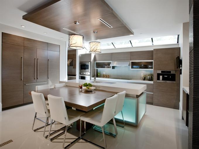 VictorEric Design Group | Cliffside Residence #GeorgieAwards #2011Finalist