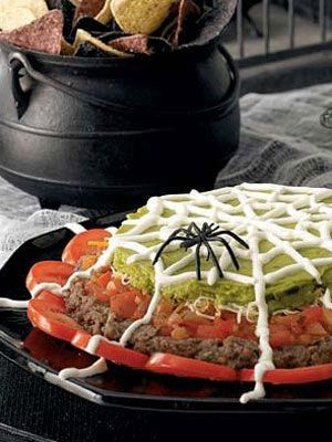 Adult Halloween Party Ideas at WomansDay.com - Last Minute Party Ideas - Woman's Day
