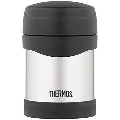 Thermos 2330TRI6 Vacuum Insulated Food Jar 10 oz