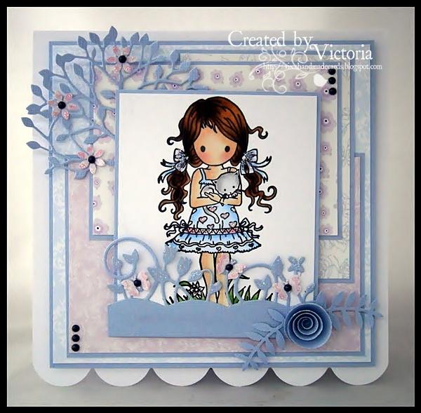 LOTV - My Best Friend - http://www.liliofthevalley.co.uk/acatalog/Stamp_-_Summer_My_Best_Friend.html