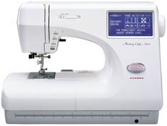 984a7be888d4c72f58a91e104f3e0478 14 best janome 9000 images on pinterest janome, embroidery Janome Memory Craft 8000 at n-0.co