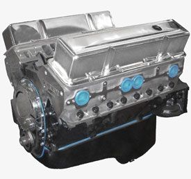 8 best blueprint gm 355 crate engines images on pinterest motores 355ci crate engine small block gm style longblock aluminum heads flat tappet cam malvernweather Choice Image