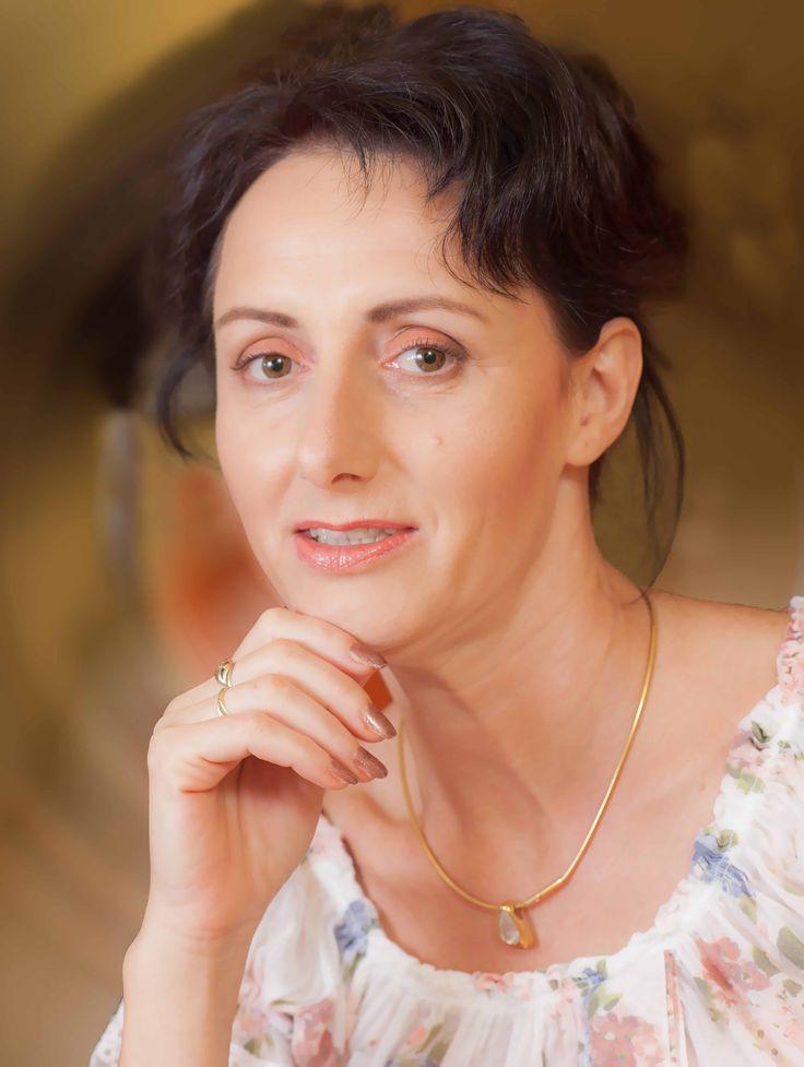 make-up:Pavlína Bečvarovová foto:Michal Bečvarov