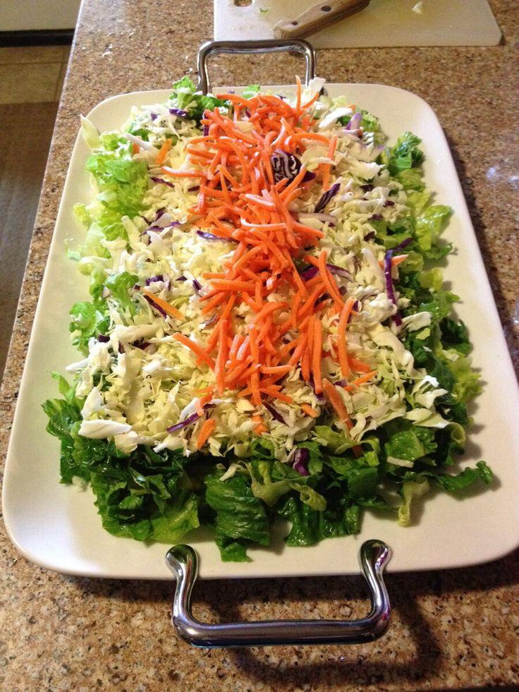 Soba Noodle Salad with Rice Wine Vinegar Dressing Recipe