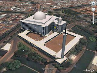 Arsitektur hari ini and future: Arsitek Mesjid Istiqlal yang Terlupakan di Kampung Halaman