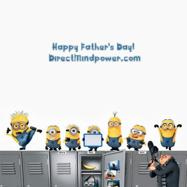 #HappyFathersDay