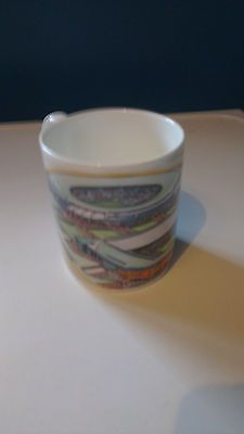 All #england lawn #tennis club stadia art bone china mug - #wimbledon #tennis,  View more on the LINK: 	http://www.zeppy.io/product/gb/2/171829044597/