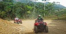 ATV Tour Vallarta Single