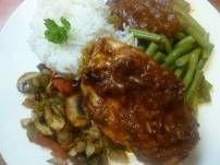 Pikante kip (dit is een slank recept) | Smulweb.nl