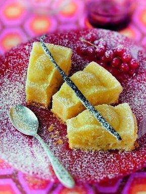 Gâteau ti'son de la Réunion : Recette des îles