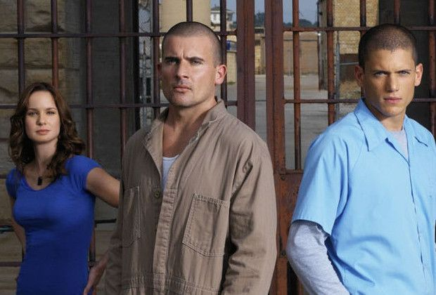 Woohoo! Prison Break 'Sequel' Event Series Officially Ordered at Fox