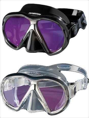 """Atomic Sub Frame w/ """"ARC Technology"""" Mask for Scuba Diving, Snorkeling, Spearfishing, Free diving - http://scuba.megainfohouse.com/atomic-sub-frame-w-arc-technology-mask-for-scuba-diving-snorkeling-spearfishing-free-diving.html/"""
