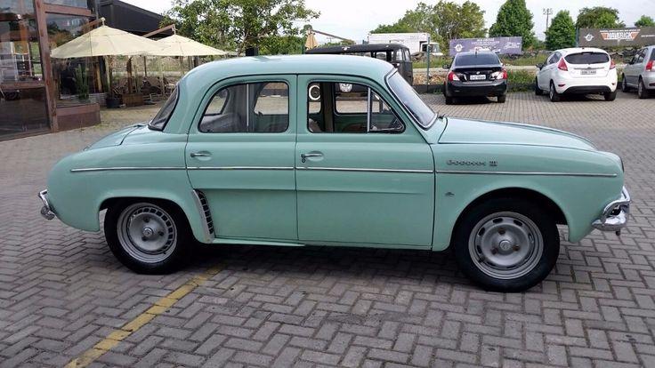 Gordini 1967 Revisado, Em Ótimo Estado, Colecionador. - Ano 1967 - 77000 km - em Mercado Livre