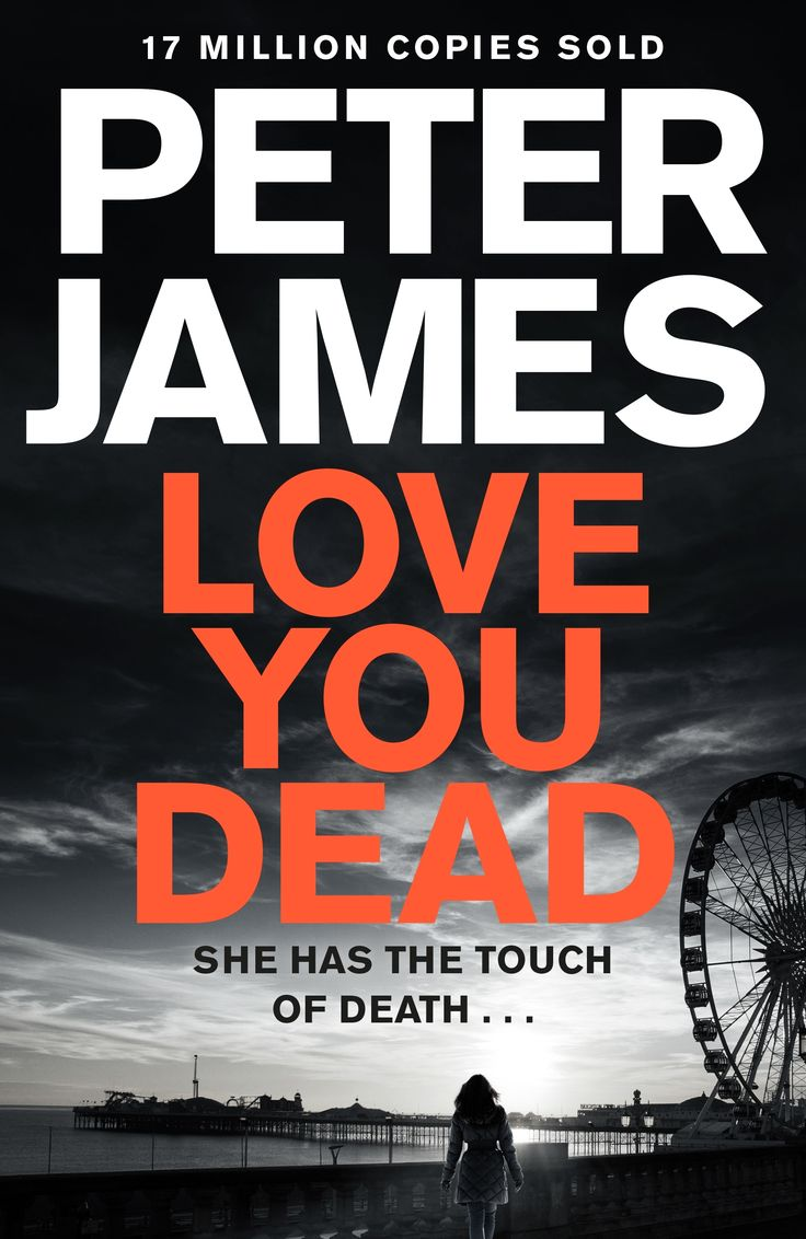 100 best may 2016 fiction titles images on pinterest books to read love you dead ebook by peter james rakuten kobo fandeluxe Choice Image