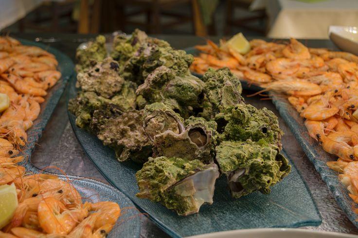 Sea food# Restaurante Tabanka