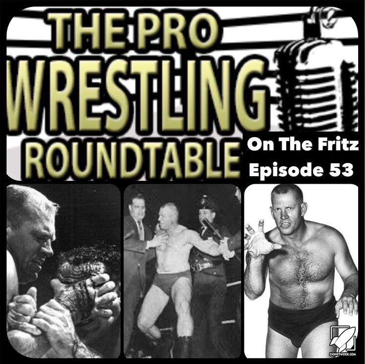 This is a very special episode as some would say as John and Richard talk about a few subjects while Jonathan is on assignment. Before the main subject, they talk about the on going internet war between Jim Cornette and Vince Russo. Also, Richard shares a few thoughts about Harley Race as him and John wish the king well after his recent health issues. What makes the main subject different then others is the fact that its sponsored by The Pro Wrestling Roundtable Patreon account. John and…