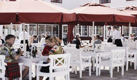 Ruths Hotel -Seaside hotel - hotel.dk