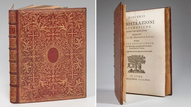 One of the World's First Modern Physics Textbooks Just Sold For Over $790,000