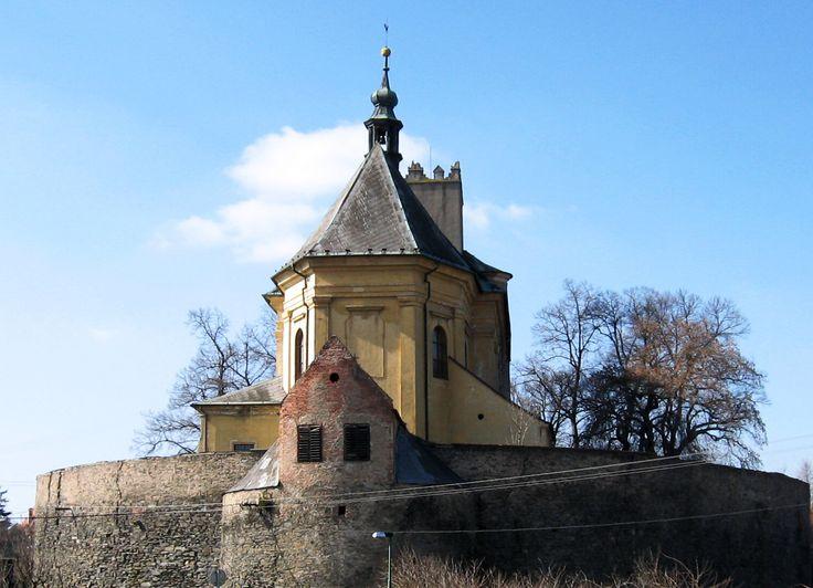 Náklo u Olomouce