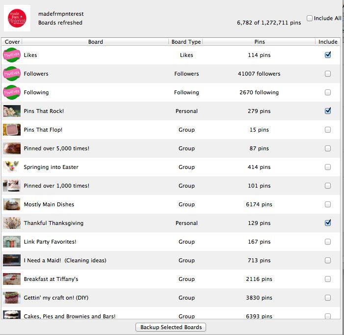Pin4Ever Pinterest Tool Pinterest account - account plan templates