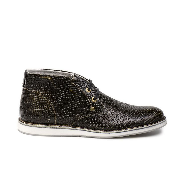 Grunge Desert Boot 02 Snake – Portugal Footwear