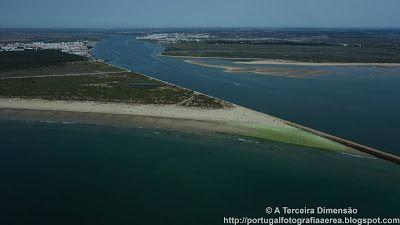 Praia de Santo Antônio   – A Terceira Dimensão – Fotografia Aérea