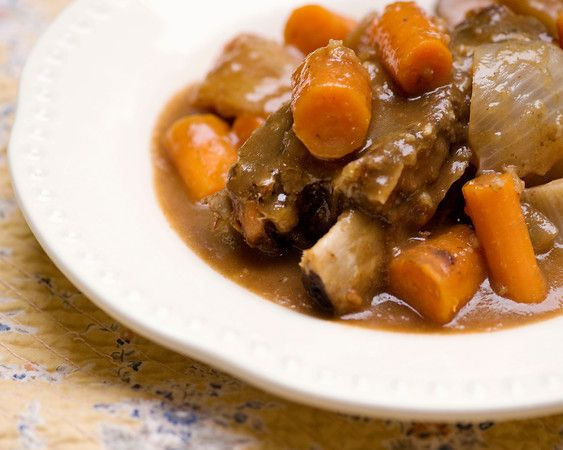 short ribs with apples and carrots: Crock Pot, Recipe, Crockpot, Apples, Slow Cooker, Cooked Short, Short Ribs