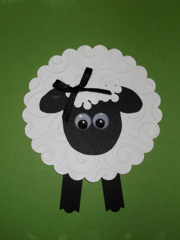 17 best images about sheep cards on pinterest