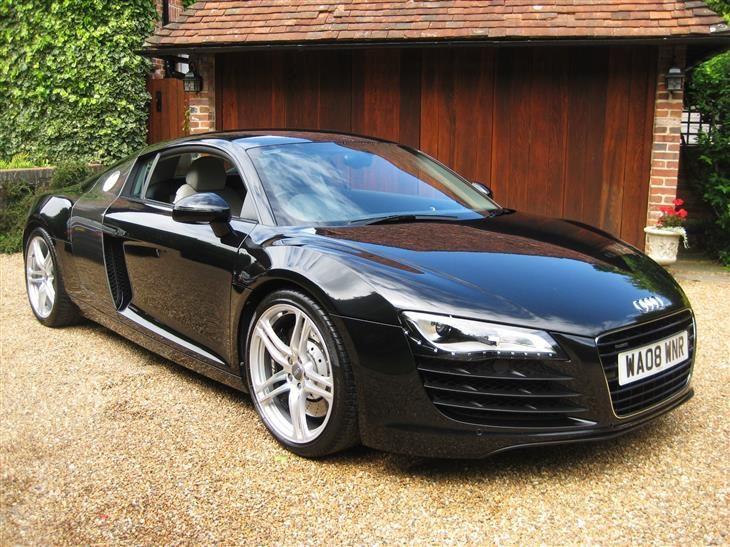 Used 2008 Audi R8 QUATTRO for sale in East Sussex | Pistonheads