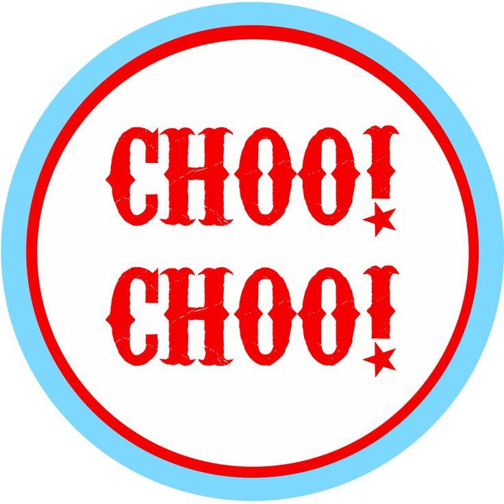 cuteBirthday Parties, Parties Ideas, 2Nd Birthday, Choo Training, Training Parties, Free Printables, Choo Choo, Events Plans, Birthday Ideas